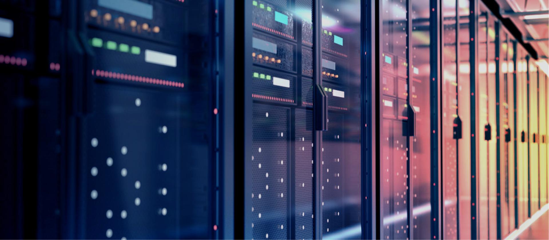 亚博在线娱乐官网入口特云数据中心